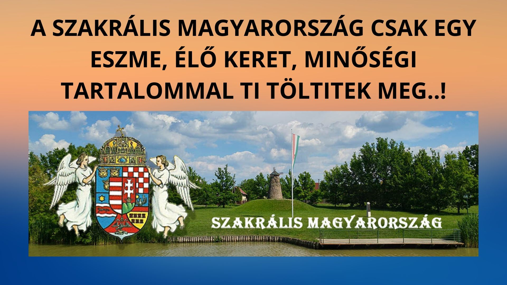 Sacra Hungarorum